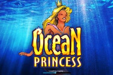 Ocean Princessスロット